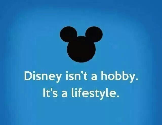 It's not a hobby