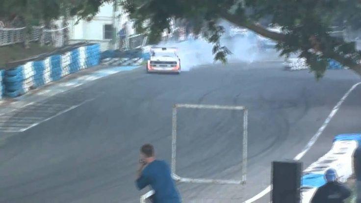 Viel Spaß mit einem Audi S1 mit Heckantrieb