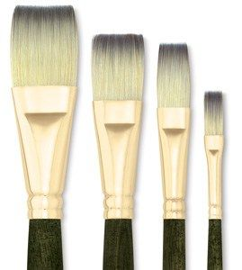 Check out these oil painting tips perfect for beginners.