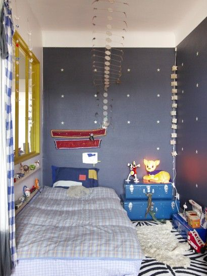 291 best small space living kids rooms images on - Toddler bedroom ideas for small rooms ...