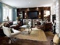 Decorate Your Mantel for Winter : Decorating : Home & Garden Television