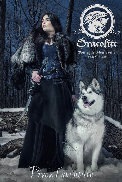 larpforge:  Larping.org: Costuming 'A Tale of Benjen Stark': Dracolite http://www.larping.org/costuming-a-tale-of-benjen-stark/