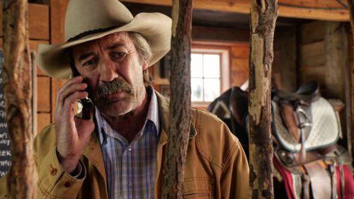 "heartland4life: "" official_heartlandoncbc - Jack makes the kind of phone call no one likes to get, early in 1002. #iloveheartland #HeartlandonCBC """