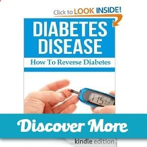 www.amazon.com/... Diabetes Disease – How To Reverse Diabetes Diagnosis of Diabetes? Pre-Diabetes? Type 2 Diabetes? Type 1 Diabetes? Want to reverse diabetes? Want to prevent diabetes? Learn to reverse diabetes in a few months using healthy eating habits, a very doable exercise program and herbal supplements. Will this be easy? Probably not. But much easier than the conventional path of living with diabetes and its long list of complications: