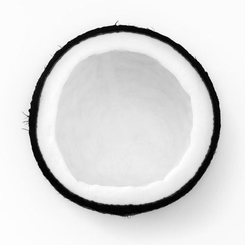 """coconut-- very Zen.  Actually Black and White images are often """"Zen"""""""