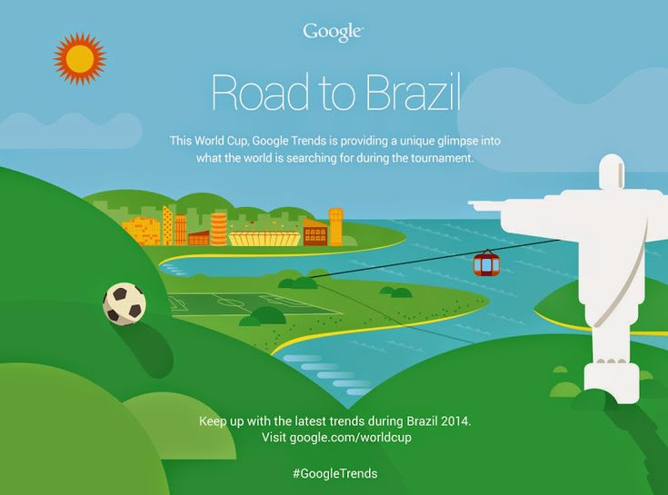 Google Search update aduce optiunea de a urmari Cupa Mondiala de fotbal Brazilia 2014