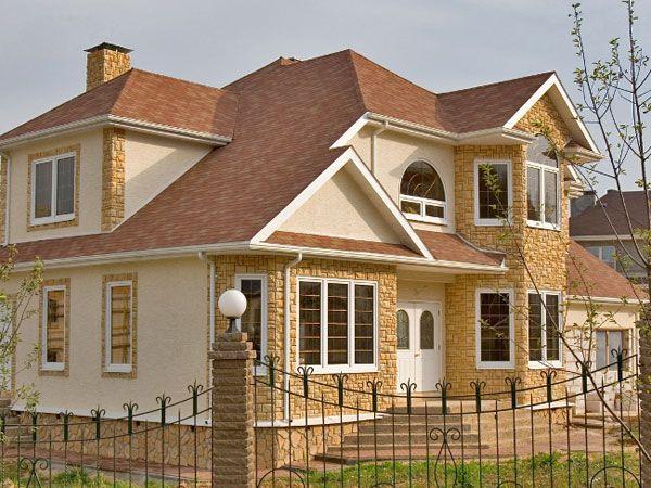 29 best Dreamhouse images on Pinterest Future house, Cottage floor - franzosisches landhaus arizona