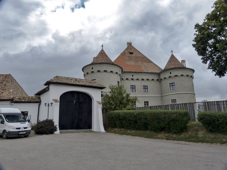 cetatea de balta