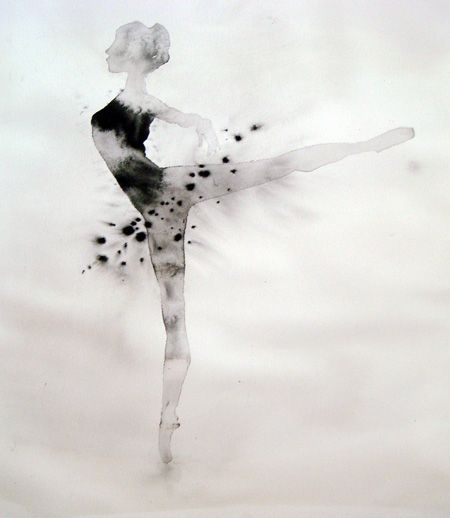 Ballet Dancer 1 by Bridget Davies                                                                                                                                                     More