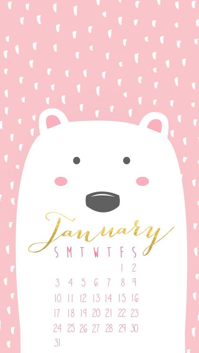 Calendar Wallpaper Phone : Best january wallpaper ideas on pinterest