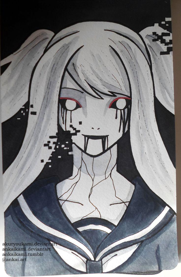 Game development blog yandere classmates anime pinterest nice - Fun Girl