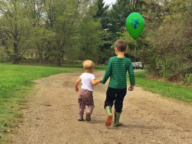 Porodica - Zdravlje i Ljepota: Dragocjene lekcije koje možete naučiti od svog djeteta