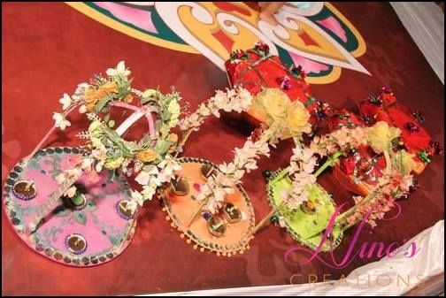 76 best images about aarti thali on pinterest hindus for Aarti dish decoration