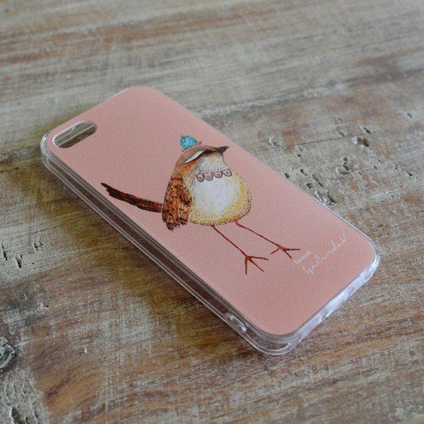 Iphone cases Design Tapaculo de IsabelCerda en Etsy