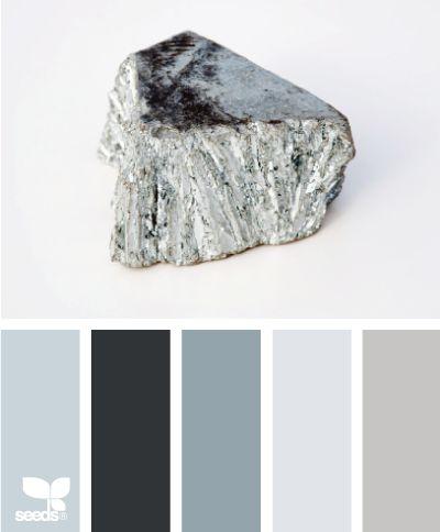 mineral grays