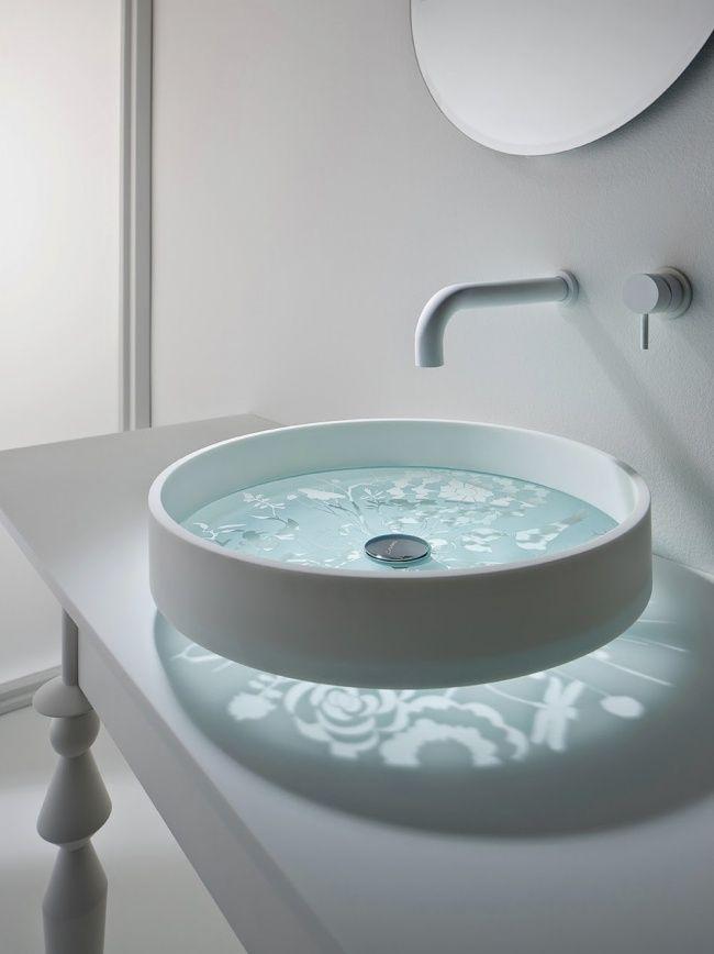15 beautiful and creative designer sinks