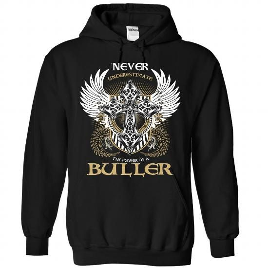 BULLER - #sudaderas sweatshirt #sweater refashion. LIMITED TIME PRICE => https://www.sunfrog.com/Camping/BULLER-Black-89445949-Hoodie.html?68278
