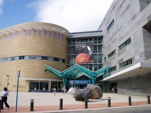 Te Papa National Museum, Wellington
