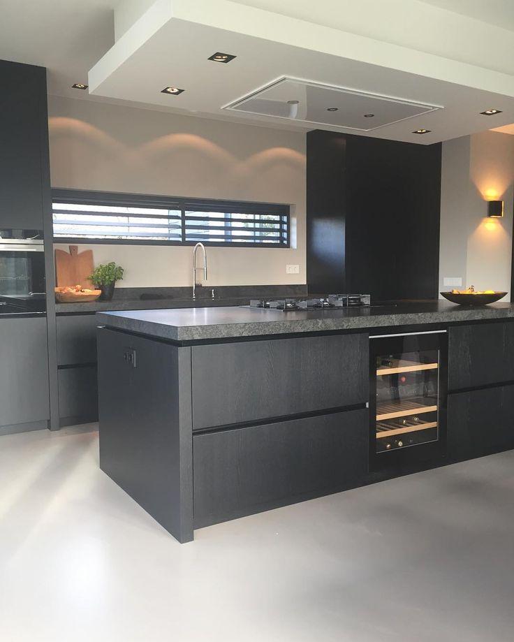 Keuken: Modern wonen, woonboerderij, villa, Buitenstate