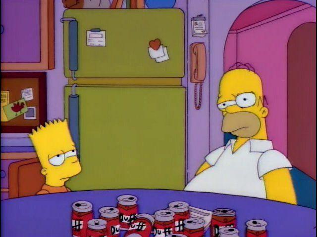 Un Alma Sentenciada. . . — Rick y Morty