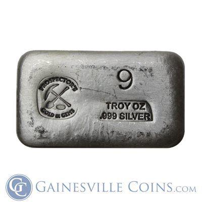 79 Best Silver Bullion Images On Pinterest Silver