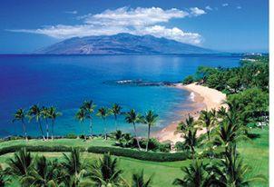 Maui!