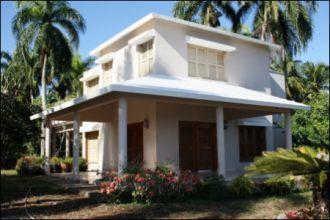 Cabrera Landhaus mit Panorama Meerblick