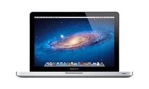 Groupon - Ordinateur portable MacBook Pro Apple de 13,3 po avec processeur bicœur Intel Core i5 de 2,5 Ghz (livraison incluse). Prix Groupon : 1279$