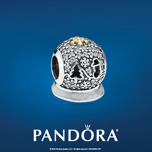 16 best Pandora Bracelet 12 days of christmas images on Pinterest