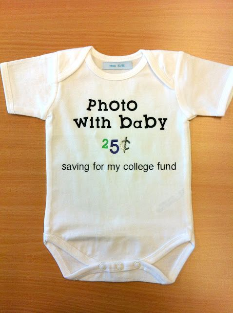 haha love thisGood Ideas,  T-Shirt, Baby Shower Ideas,  Tees Shirts, Cute Ideas, Baby Onesies, Too Funny, So Funny, Colleges Fund