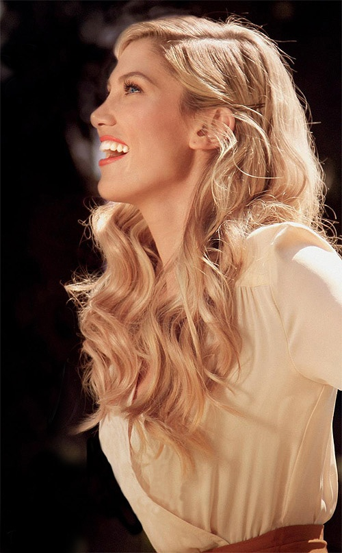 Love Delta Goodrem! Such a strong beautiful woman with an amazing voice! Her music will always be a huge part of my life!