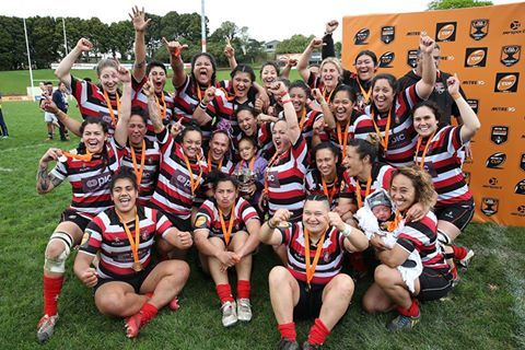 NZ Women's Rugby - Counties Manukau Heat have taken home the 2016 #FarahPalmerCup after defeating Auckland 41-22 in Pukekohe.  MATCH REPORT: http://bit.ly/2djtsPY  #COUvAKL
