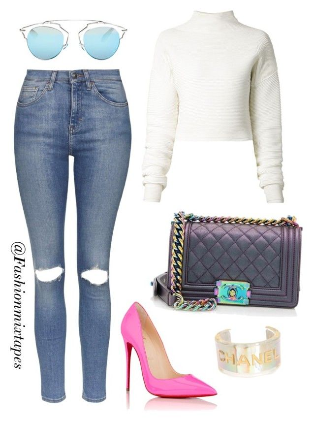1561 best images about Polyvoreu0026#39;s FAbuLOUSLY Casual u0026 Chic OutFits on Pinterest