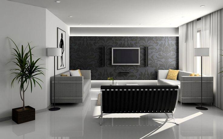 262 best Wohnzimmer ideen images on Pinterest | Living room ideas ...