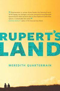 Rupert's Land