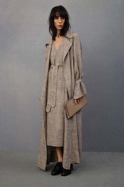 The Row - Pre Spring/Summer 2015 Ready-To-Wear