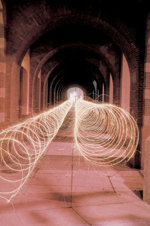 Light Photography by Eric Staller