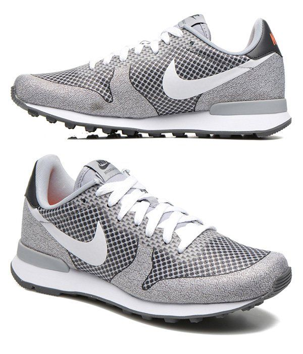 d0d521a36b8 Baskets Homme - Nike Internationalist Jcrd - Chaussures Gris