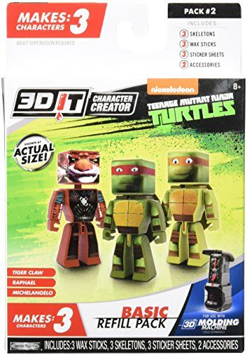 3D Character Creator Teenage Mutant Ninja Turtles Basic R... https://www.amazon.ca/dp/B00UUS3PIG/ref=cm_sw_r_pi_dp_x_tzl3yb3233DXK