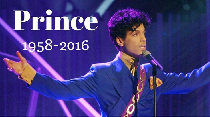 Prince mourned a year after his death - latest showbiz news in hollywood