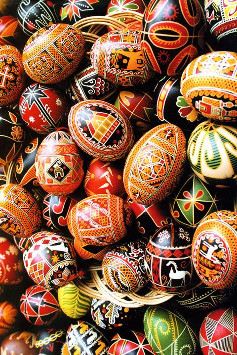17 Best Images About Pysanky Ukrainian Eggs Pysanka On