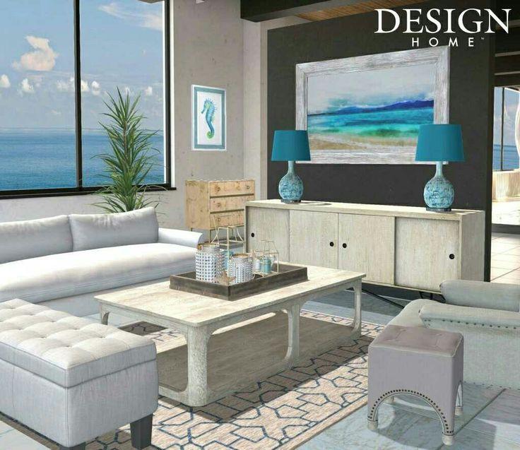 Design My Living Room App Fascinating 213 Best Design Home Appmy Designs Images On Pinterest  Design Inspiration