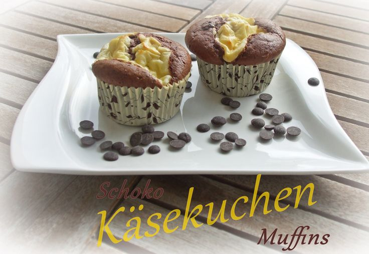 schoko k sekuchen muffins recipe. Black Bedroom Furniture Sets. Home Design Ideas