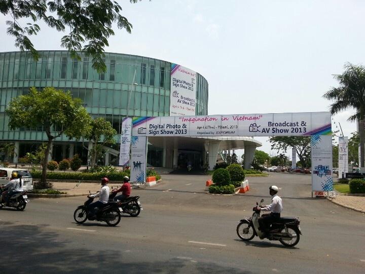 2nd Digi-Photo Show in Vietnam
