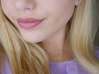 MAC Soar & MAC Brave | Lip Combo