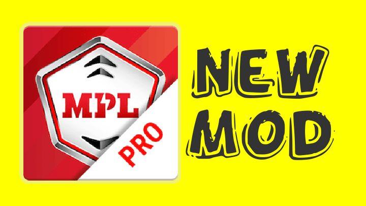 Mpl pro mod apk download Dlinks | Mod in 2019 | Mod app, App, Free apps