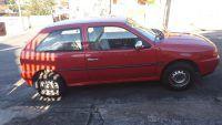 Volkswagen Gol 1.000 MI Gasolina 2P Manual