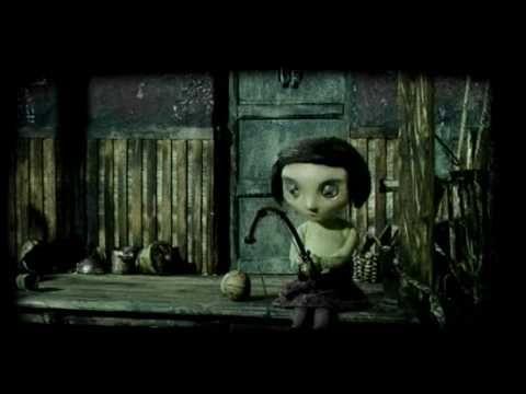 Cortometraje - Violeta  (HD)