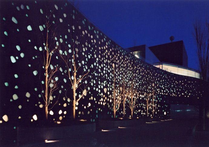 15 зданий Тойо Ито (фото 1)