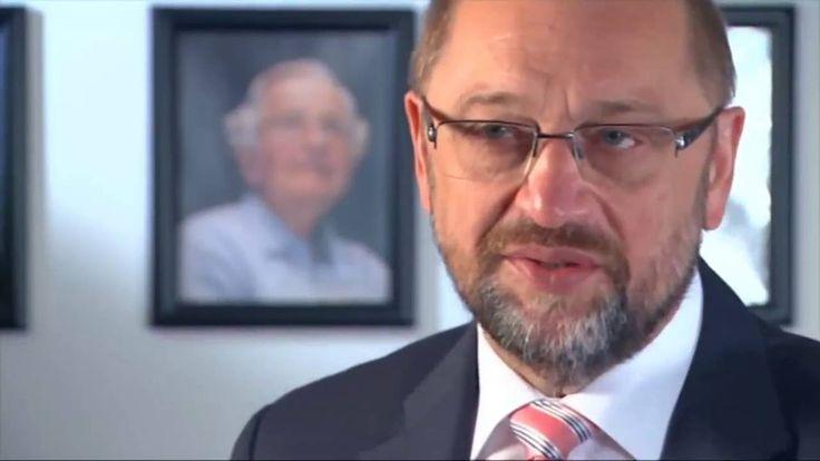 Brexit fallout: Boris Johnson goes off piste and Schulz says Nein! Nein!...
